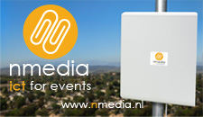 NMEDIA ict for events - ict festival support